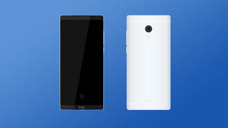 [Minimalist Concept] HTC One - Anniversary Edition