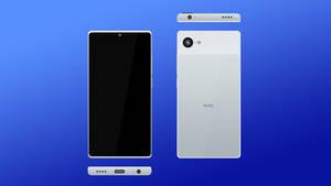 [Minimalist Concept] HTC One 5G - 599$
