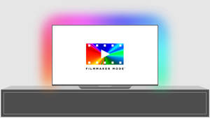 [Minimalist Concept] Philips 'The One' 2020 TV