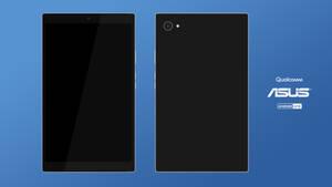 [Minimalist Concept] ASUS Zenpad A 8.0 - 249$/299$