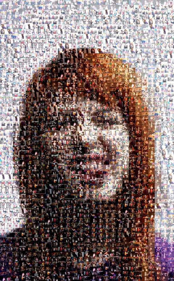 Hayley Williams Tribute by Andrex91