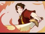 Avatar: Zuko Quickie