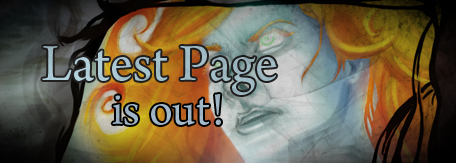 Page 9 is out! by Aleana