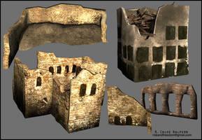Brokenbuildings Chloehalpern by loozer786