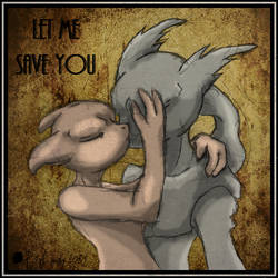 Let me save you by PsyLady