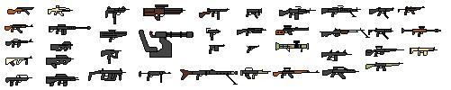 Gun Names For Female Cats