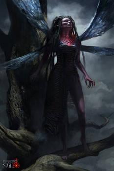 Shadow fairy