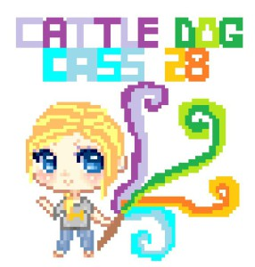 cattledogcass28's Profile Picture
