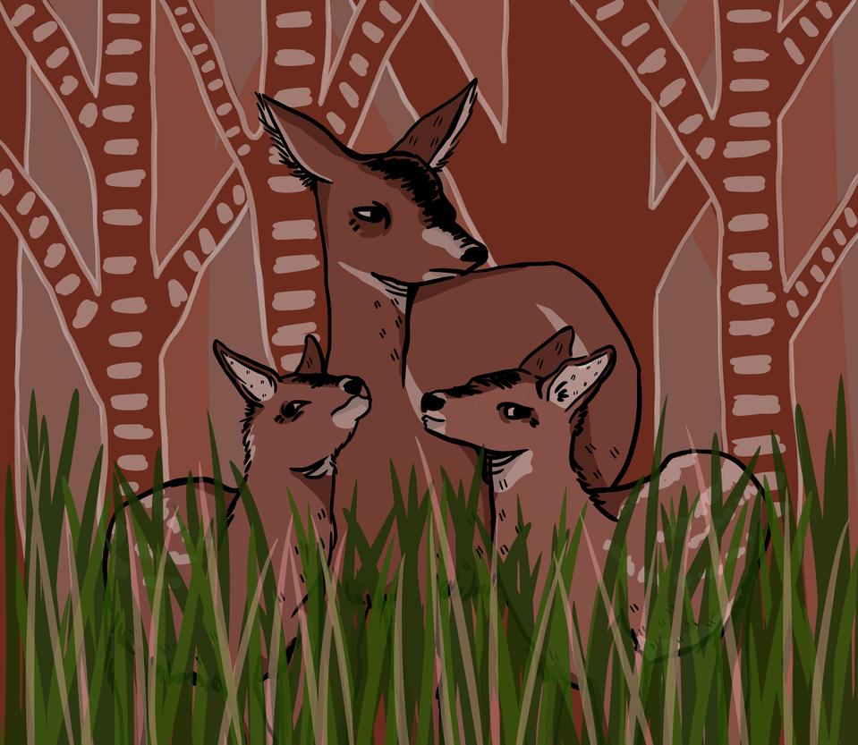 Derrs by LynxKittyArt