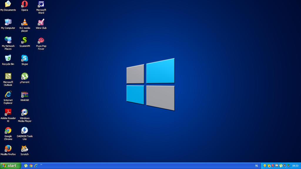 windows xp desktop by aldwinpanny10 on deviantart