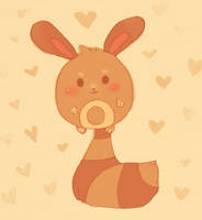 Sentret by Pace-Eterna
