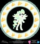 Vapor Trail Pony Circle