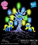 Sunshine Hill OC Harmony Tree Poster