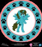Dorothy OC Pony Circle