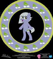 Limestone Pie Pony Circle by StryKariSPEEDER
