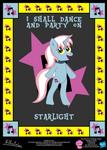 Starlight OC Poster