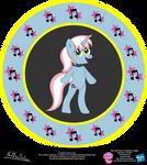Starlight OC Pony Circle