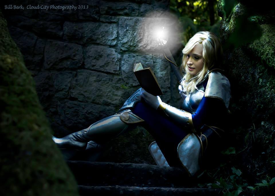 Lighting the Way by RikkuGrape