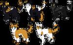 custom kitten {C}