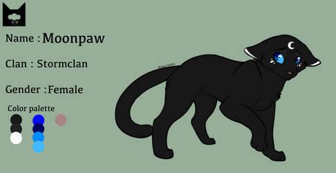 Moonpaw