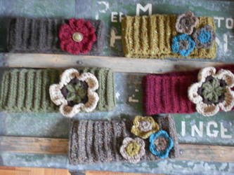 headbands by malayla