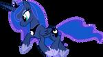 Princess Luna Vector S4E19
