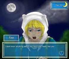 Date Finn~ by Amulet96