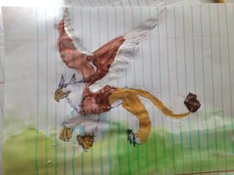 Griffin by masonday