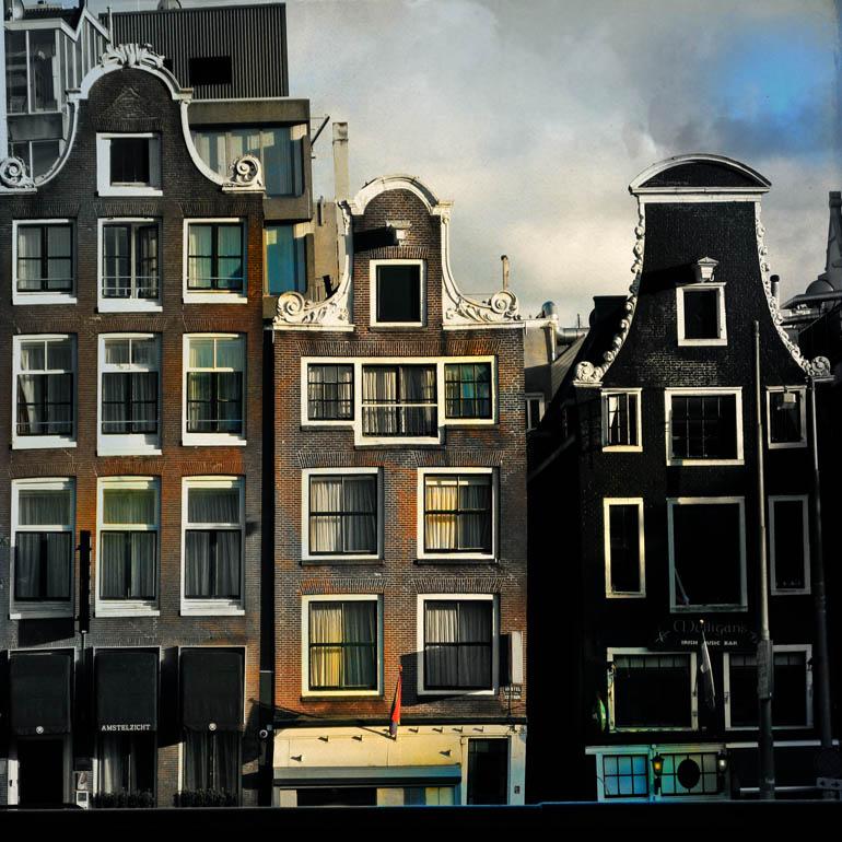 AmsterdamWindows by horstdesign