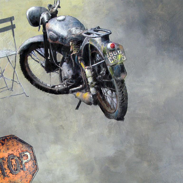 Motor by horstdesign