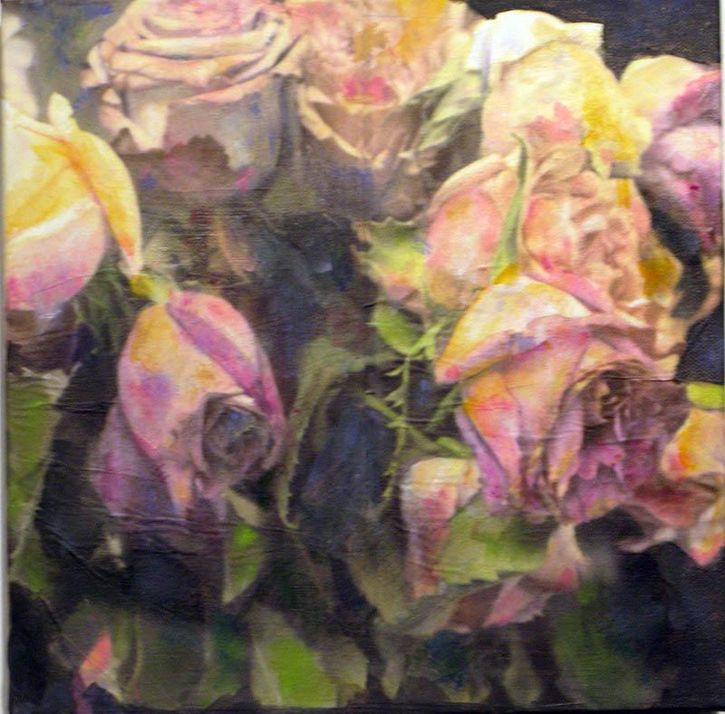 Roses by horstdesign