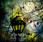 Lantern by horstdesign