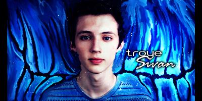 Troye Sivan by KatGryffin
