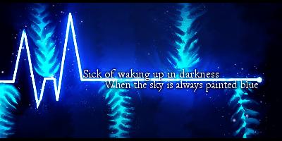 4/100 theme: Dark {Life Support} by KatGryffin