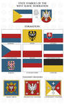 State symbols of the West Slavic Federation