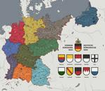 German kingdoms