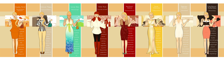 [MissS] Cahier de Styles by NeipyPien