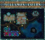 Wellamo's Tavern | Night