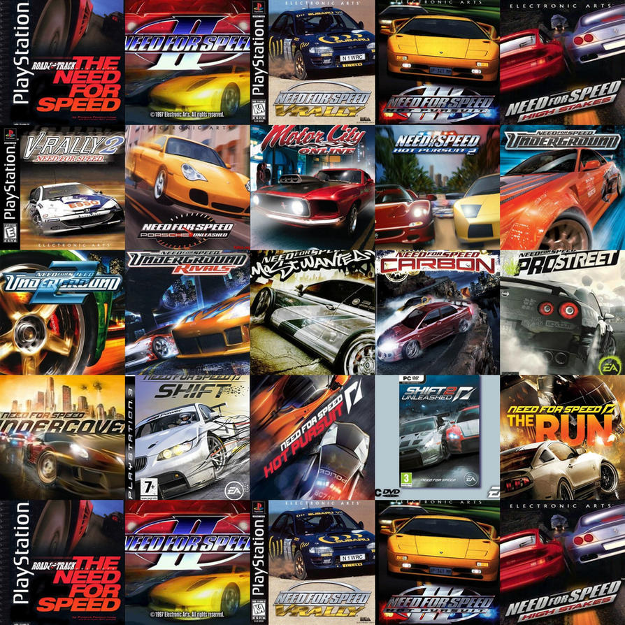 games online need for speed