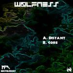 [Fan Album] Wolfness - Distant