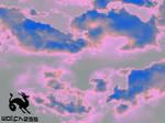 Tri-Tone Clouds V6