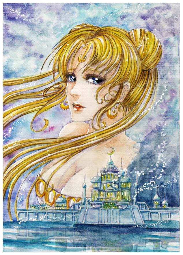 .:Serenity:. by yoneyu