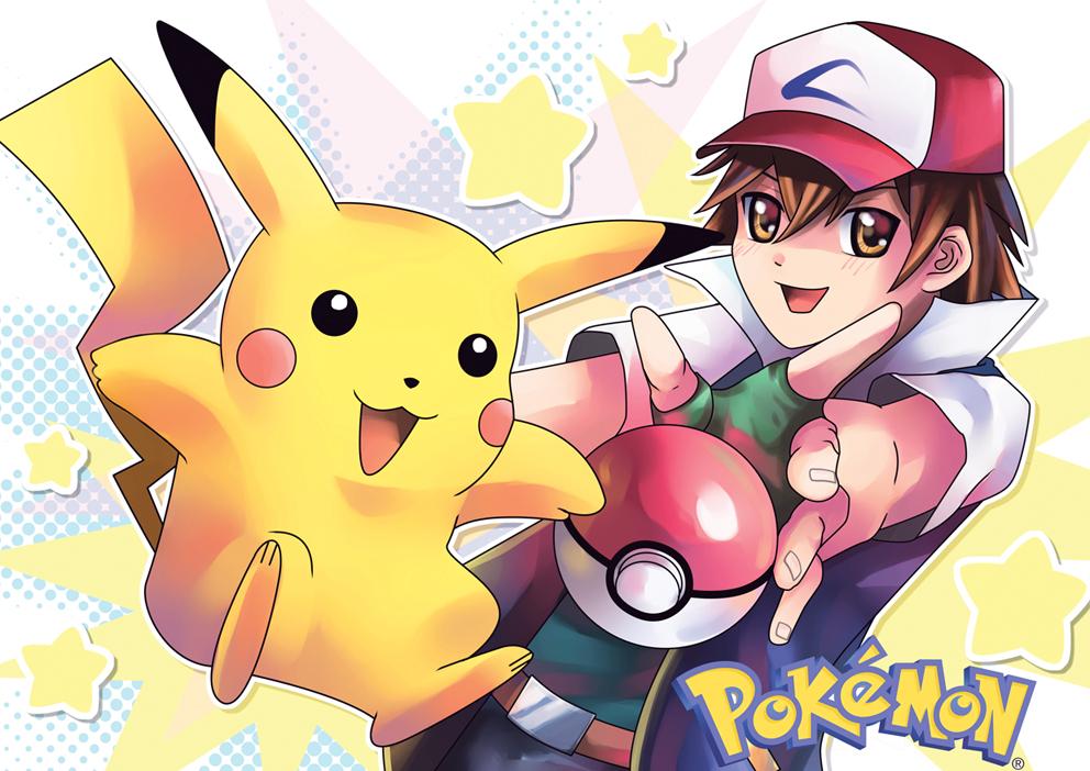 .:Pokemon:. by yoneyu