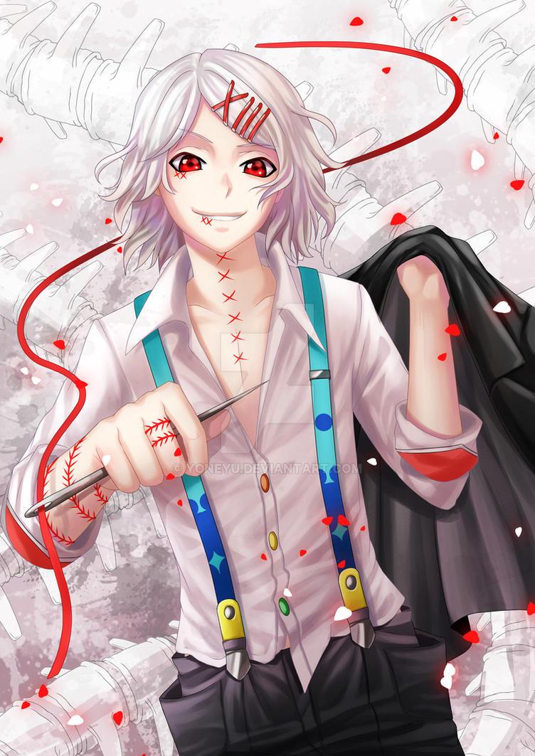 .:SuzuyaxRaffle:. by yoneyu