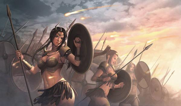 .:AMAZONS:.