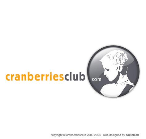 cranberriesclub.com by comshu