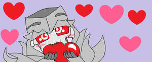 TFP Can I Have Your Heart, Valentine