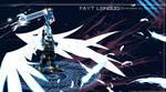 Divine Entity - Fayt Leingod//Star Ocean 3 by zenphoenixa