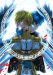 Heavenly Bound - LutherxFayt//Star Ocean 3 by zenphoenixa