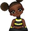Chibi Bee by TT-BumbleBee-fanclub